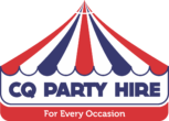 CQ Party Hire